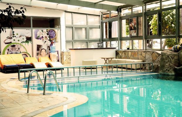 фото Sherwood Greenwood Resort изображение №6