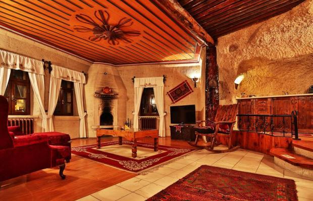 фото Cappadocia Cave Suites изображение №26