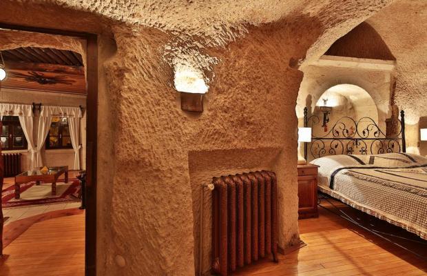 фото Cappadocia Cave Suites изображение №22