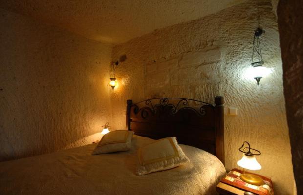 фото Dervish Cave House изображение №22