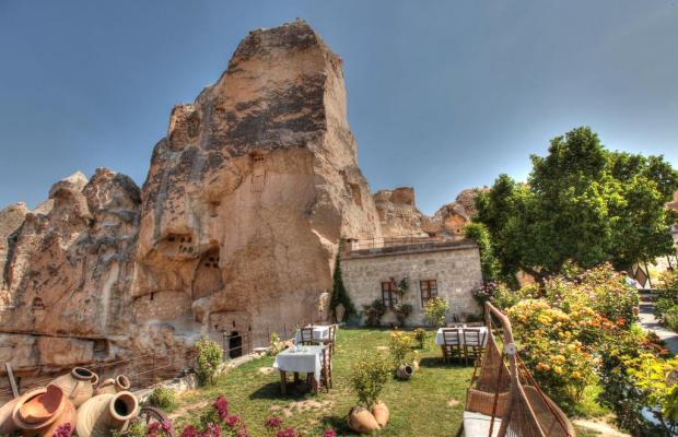 фото отеля Dervish Cave House изображение №1