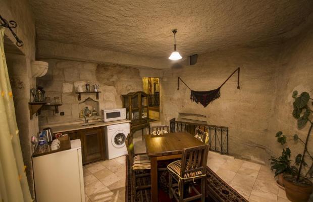 фотографии отеля Divan Cave House изображение №27
