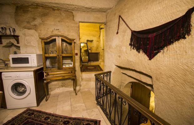 фото Divan Cave House изображение №22
