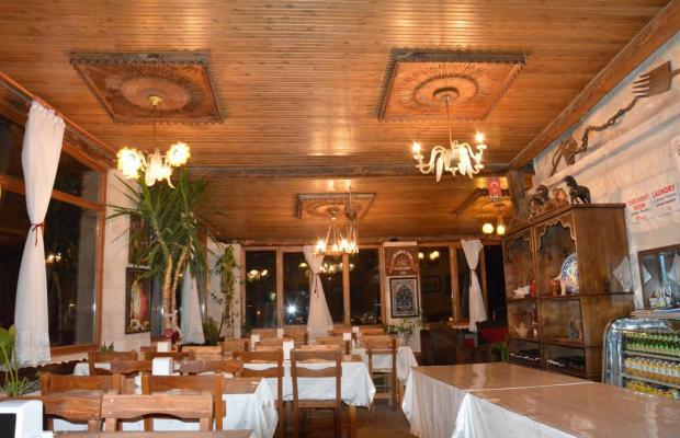 фотографии отеля Travel Inn Cave изображение №39