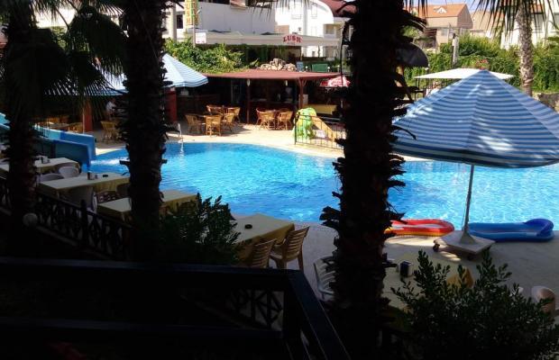 фотографии отеля Semoris изображение №15