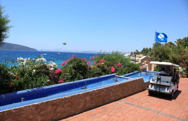 фото отеля Ersan Resort & Spa изображение №13