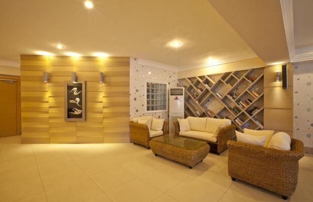 фото отеля Ersan Resort & Spa изображение №5