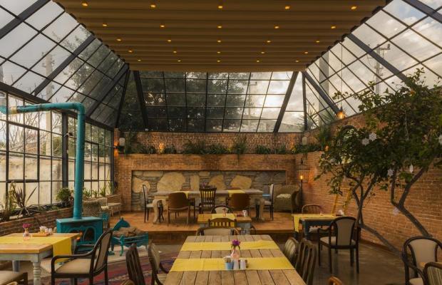 фото La Brezza Suite & Hotel изображение №10