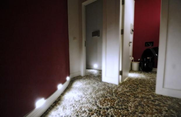 фотографии отеля La Brezza Suite & Hotel изображение №7