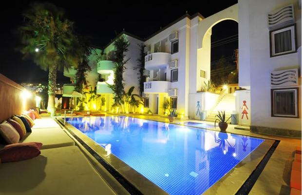 фотографии отеля La Brezza Suite & Hotel изображение №3