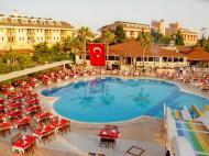 Seker Resort, 3*
