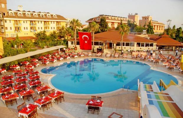 фото отеля Seker Resort изображение №1