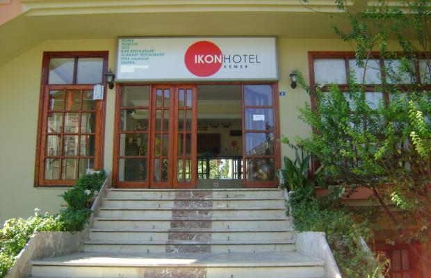 фото отеля Ikon (ex. Ekol; Lion; Nikomedia Kemer) изображение №13
