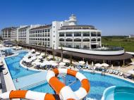 LRS Port River Hotel & Spa, 5*