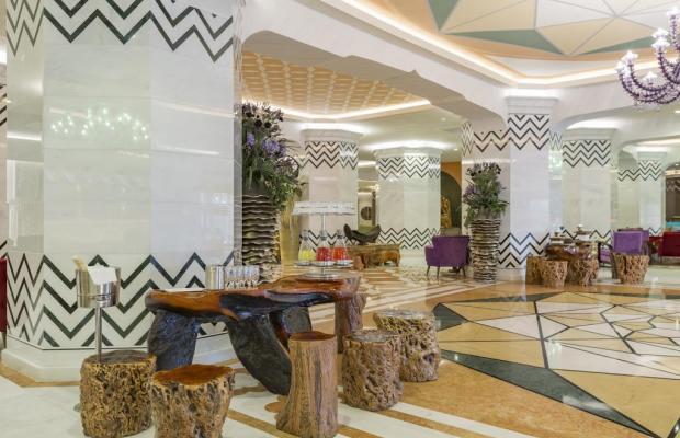 фотографии отеля Royal Taj Mahal Resort  изображение №47