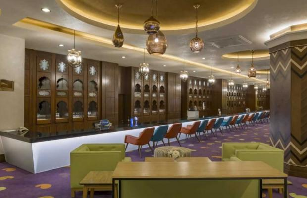 фотографии Royal Taj Mahal Resort  изображение №44