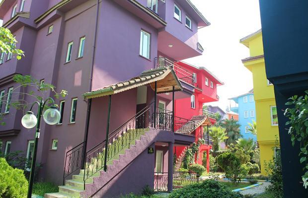 фотографии отеля Rainbow Castle изображение №27