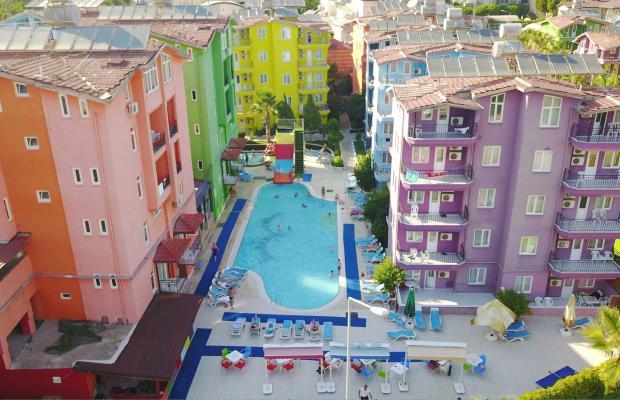 фото отеля Rainbow Castle изображение №9