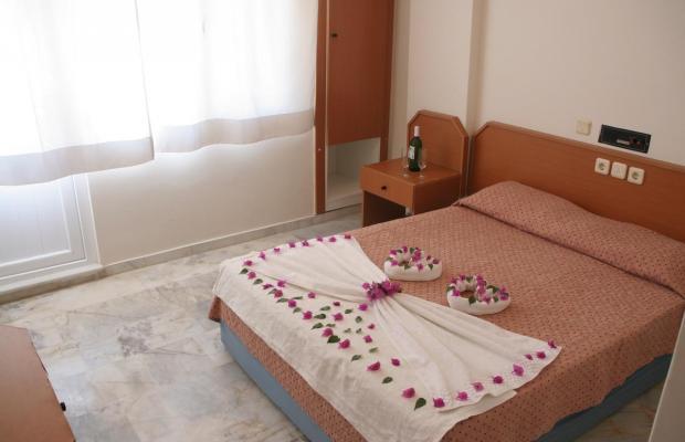 фото Melis Hotel изображение №14