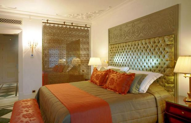фотографии Ali Bey Resort изображение №12