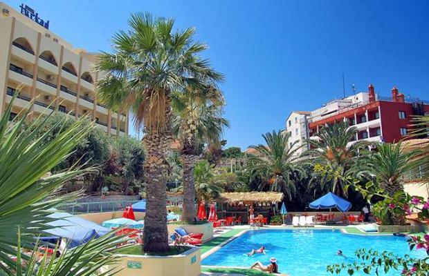 фото отеля Turkad изображение №9