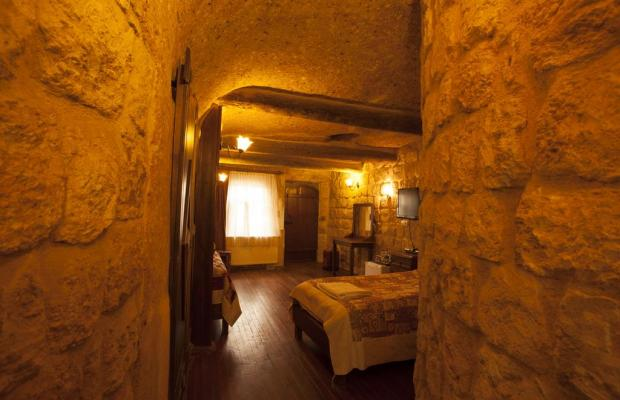 фотографии отеля Cappadocia Palace изображение №23