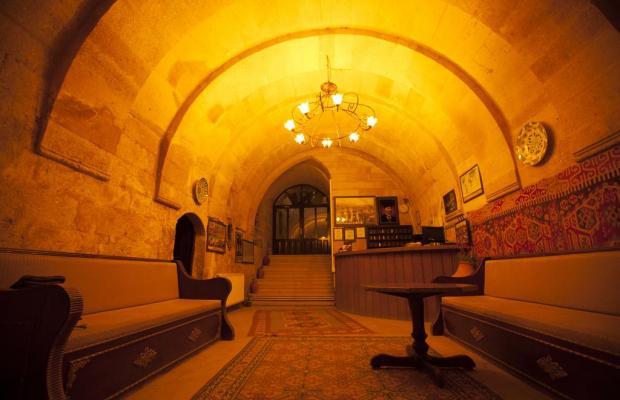 фото отеля Cappadocia Palace изображение №17