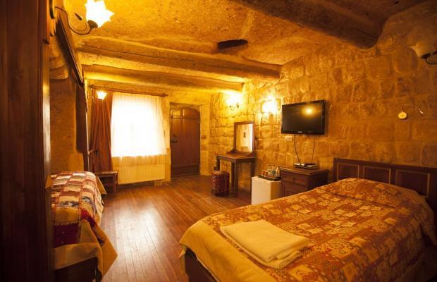 фотографии отеля Cappadocia Palace изображение №3