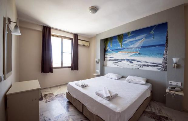 фото отеля Batihan Apart Hotel (ex. Yonca Apart Hotel De Luxe) изображение №25