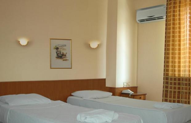 фотографии Batihan Apart Hotel (ex. Yonca Apart Hotel De Luxe) изображение №12