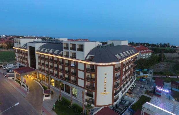 фото отеля Glamour Resort & Spa Hotel изображение №21