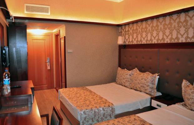 фотографии Hotel Beyt - Islamic (ex. Burc Club Talasso & Spa) изображение №64