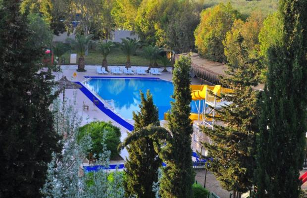 фото отеля Hotel Beyt - Islamic (ex. Burc Club Talasso & Spa) изображение №61