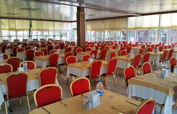 фотографии Hotel Beyt - Islamic (ex. Burc Club Talasso & Spa) изображение №36