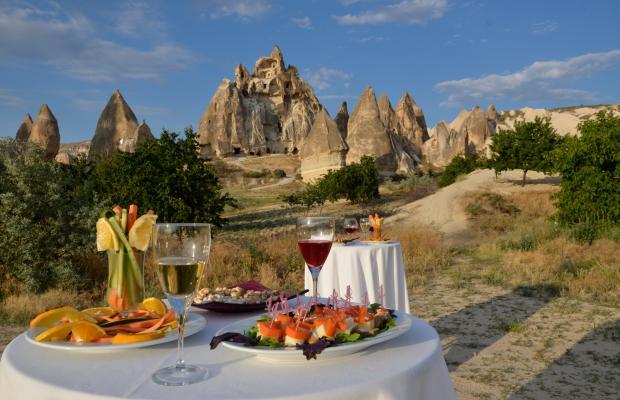 фотографии отеля Cappadocia Lodge (ex. LykiaLodge) изображение №19