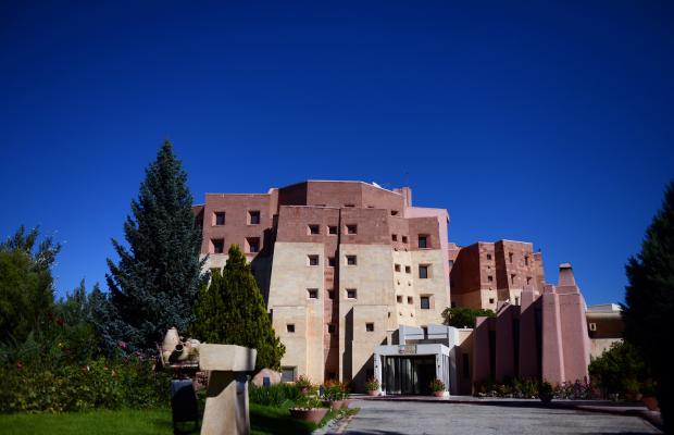 фото Cappadocia Lodge (ex. LykiaLodge) изображение №6