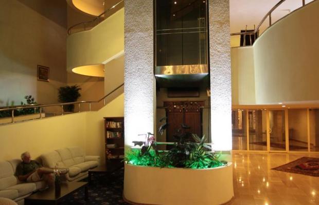 фотографии отеля Peri Tower изображение №7