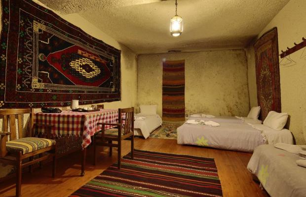 фотографии отеля Cave Hotel Saksagan изображение №15