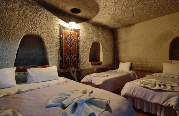 фото отеля Cave Hotel Saksagan изображение №13