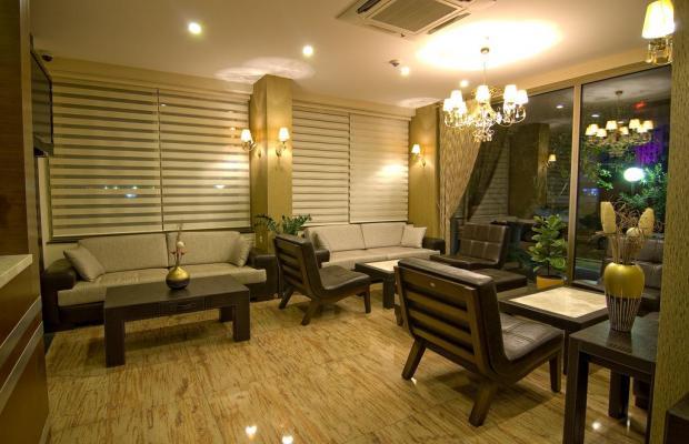 фото Ilayda Hotel изображение №6