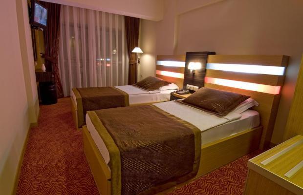 фото отеля Ilayda Hotel изображение №5