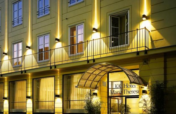 фото K+K Hotel Maria Theresia изображение №30
