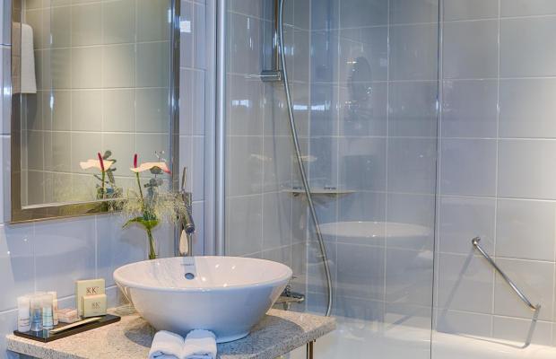 фотографии отеля K+K Hotel Maria Theresia изображение №19