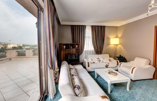 фотографии отеля Suhan Cappadocia изображение №35