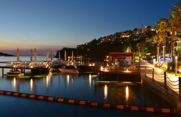 фотографии отеля Mivara Luxury Resort & Spa изображение №23