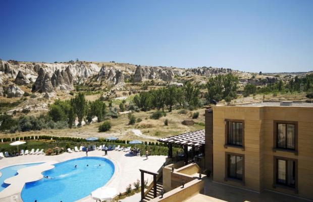 фото Tourist Hotel & Resort Cappadocia изображение №14