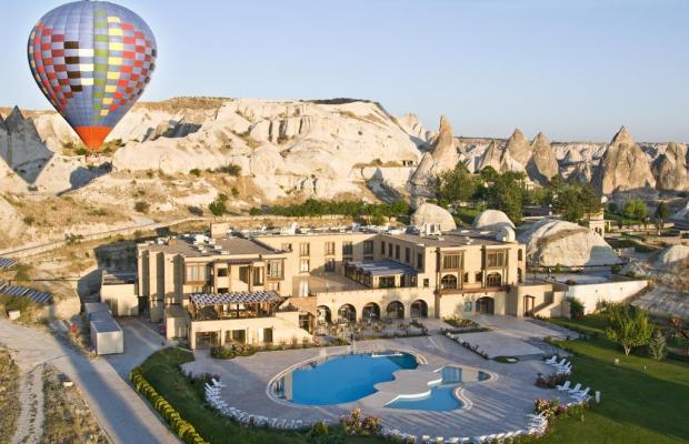 фото отеля Tourist Hotel & Resort Cappadocia изображение №1