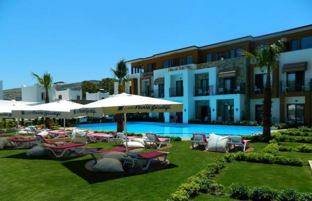 фото отеля Liona Hotel & Spa изображение №13