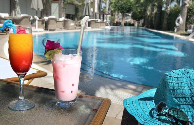 фотографии отеля Olira Boutique Hotel & Spa изображение №75