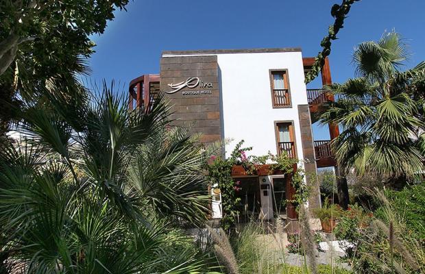 фото Olira Boutique Hotel & Spa изображение №2